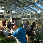 Tour of the University of DC's Firebird Research Farm in Beltsville, MD