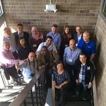 Visiting the NCDA&CS Food Distribution Division
