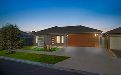 21 Olympic Circuit, Melton South VIC