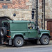 Land Rover Defender, Winster, England