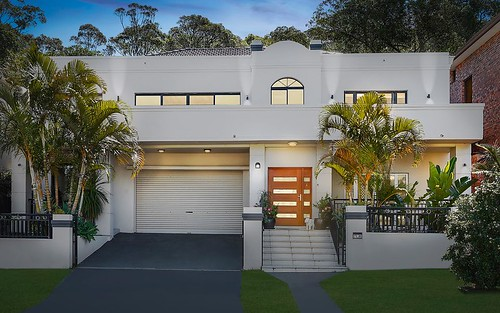 6 Kyle Pde, Kyle Bay NSW 2221