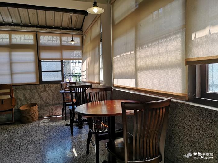 【高雄鼓山】書店喫茶 一二三亭(ヒフミテイ)|百年老宅文青咖啡店 @魚樂分享誌