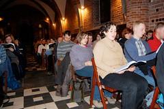 Warsztaty Triduum Sacrum 2010