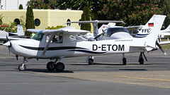 D-ETOM C152 ESS 202005