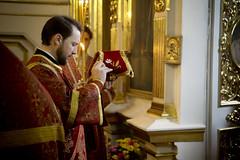 06.05.20 - день памяти святого Георгия Победоносца