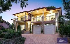 37 Mindaribba Ave, Rouse Hill NSW