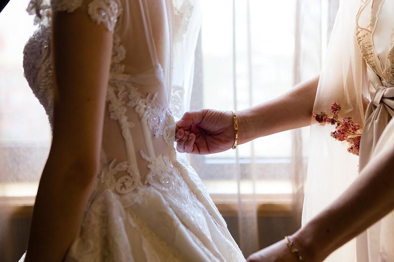 [婚攝] 桂勗 & 君梅 高雄國賓大飯店樓外樓 | 雙儀式午宴搶先看 | 婚禮紀錄