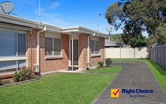 2/6 Lachlan Avenue, Barrack Heights NSW