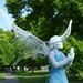 NHS Angel Nurse 3