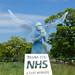 NHS Angel Nurse 4