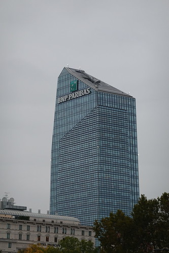 BNP Paribas tower @ Milan