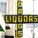 Drugs and Liquor