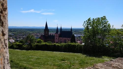 Landskron - Katharinenkirche Oppenheim (Moto G6 Plus, 4,13 MB)