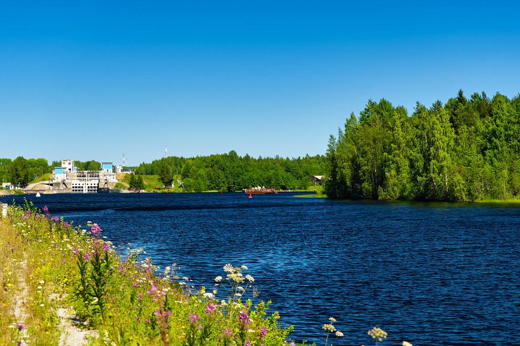 фото: White Sea–Baltic Canal 69