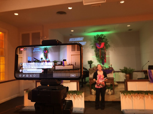 Online Worship at Glendale United Methodist Church
