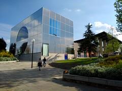 Photo of Milton Keynes