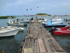 Perry Bay Quay