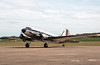 EGSU - Douglas DC-3A-253A - N341A