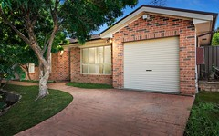 1 Cliff Place, Cranebrook NSW