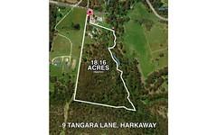 9 Tangara Lane, Harkaway Vic