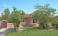18 Owen Avenue, Baulkham Hills NSW
