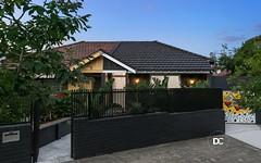 3 Llewellyn Street, Marrickville NSW