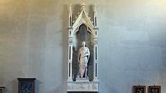 Donatello, Saint George