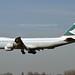 Cathay Pacific Cargo B-LJF Boeing 747-867F cn/39243-1447 @ Zwanenburgbaan EHAM / AMS 06-04-2018