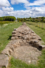 Photo of Hadrian's Wall