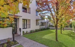 19/3 Burke Crescent, Griffith ACT