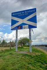 Photo of At the Border
