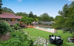 10 Koora Avenue, Wahroonga NSW