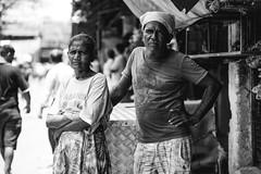 The Pettah Market, Colombo. Sri Lanka