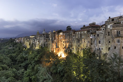 Sant'Agata dei Goti - Italy