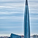 Gazprom tower (Lakhta Center) St Petersburg. Russia