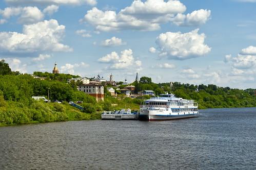 Oka River 32 ©  Alexxx Malev
