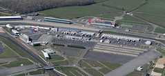 Photo of Silverstone aerial image