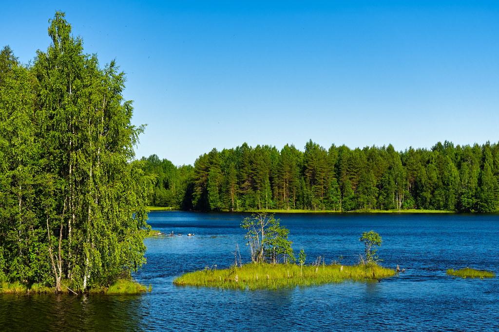 фото: White Sea–Baltic Canal 70