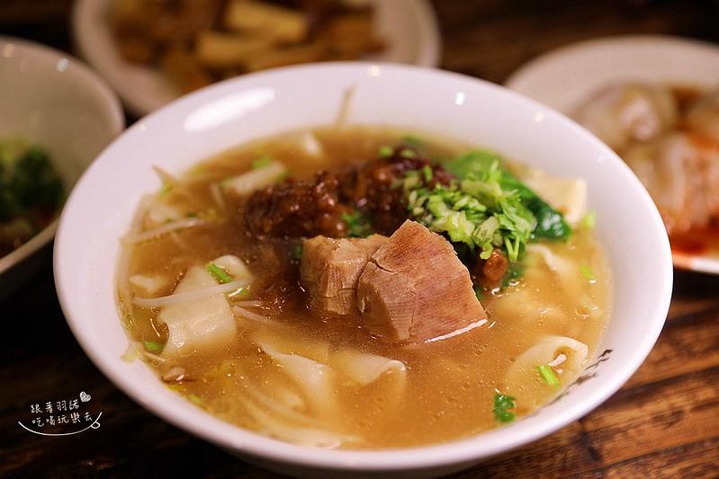 竹東邱記排骨酥麵52
