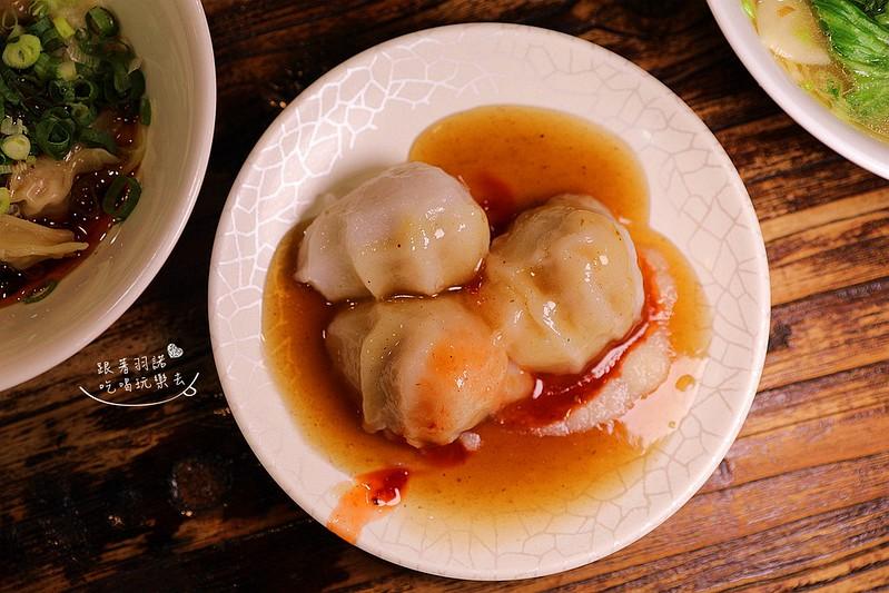 竹東邱記排骨酥麵35