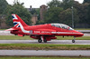 BAe Systems Hawk T1 - Royal Air Force - XX219