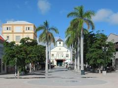 Cyrus Wathey Square