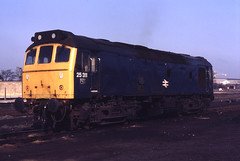 Photo of 19.02.83 Northwich 25311