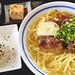Okinawa Soba with Pork