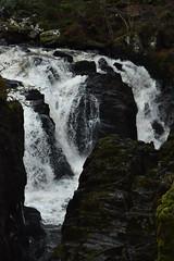 Photo of Black Linn Falls