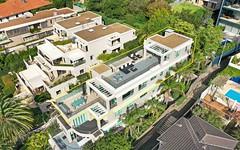 4/40 Benelong Crescent 'The Penthouse', Bellevue Hill NSW
