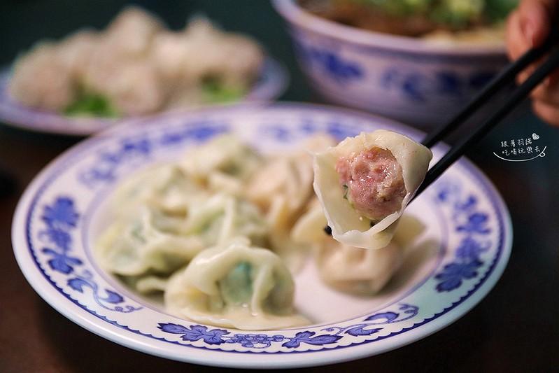 包Sir牛肉麵餃子館竹東美食29