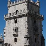 Torre de Belén. La torre.