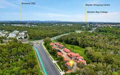 6/158 Greencamp Road, Wakerley QLD