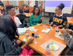 """Lunch with Lawyers @ Thurgood Marshall Academy • <a style=""""font-size:0.8em;"""" href=""""http://www.flickr.com/photos/141494449@N02/49874531272/"""" target=""""_blank"""">View on Flickr</a>"""